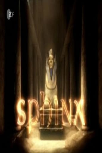 Sphinx – Secrets of the History
