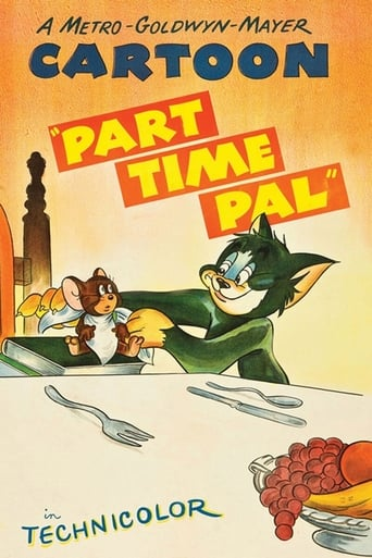Watch Part Time Pal full movie online 1337x
