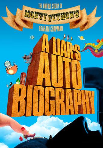 """Измислената история на Греъм Чапман от """"Монти Пайтън"""""""