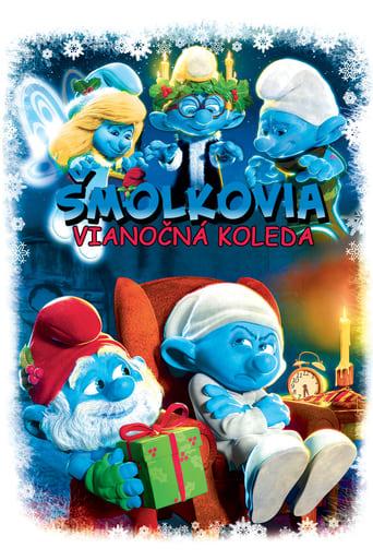 Šmolkovia: Vianočná koleda