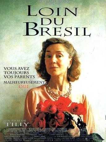Poster of Far from Brazil