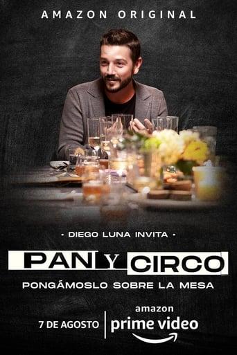 Pan y Circo - Talk / 2020 / 1 Staffel