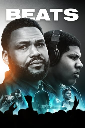 Beats Movie Poster