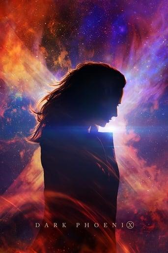 Poster of Dark Phoenix