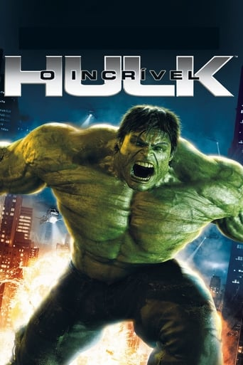 O Incrível Hulk