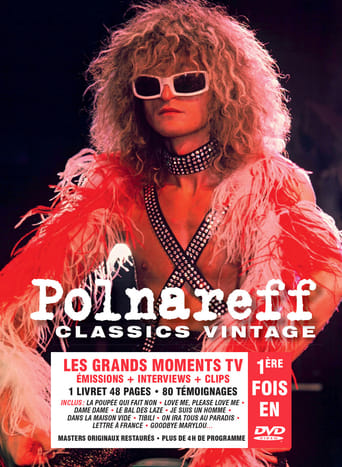Ver Polnareff Classic Vintage DVD1 pelicula online