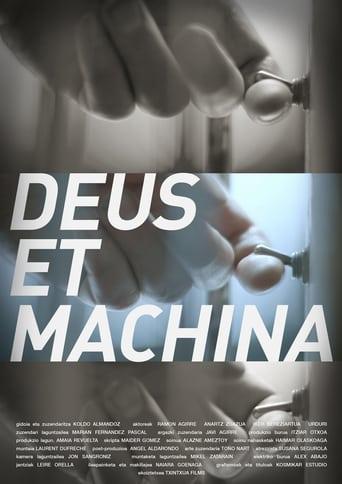 Poster of Deus et Machina