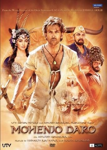 Poster of Mohenjo Daro