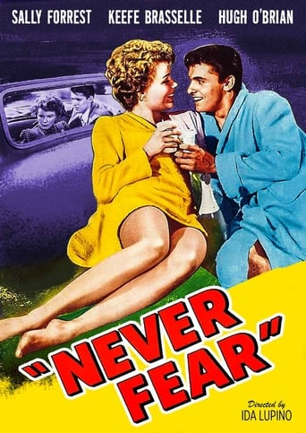 Poster of Never Fear