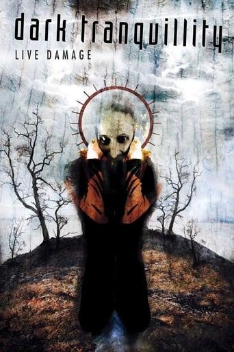 Dark Tranquillity: Live Damage