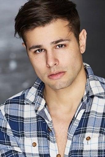 Image of Bryan Cruz