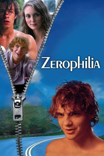 Poster of Zerophilia