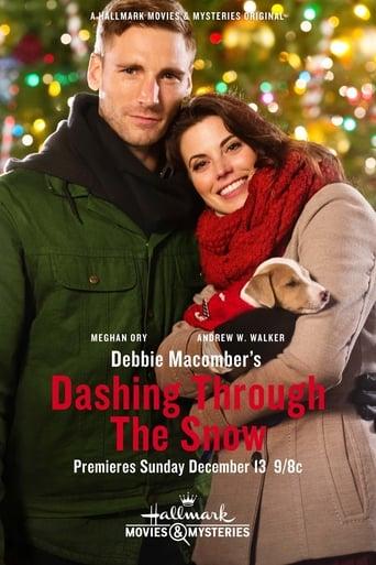 Poster of Dashing Through the Snow