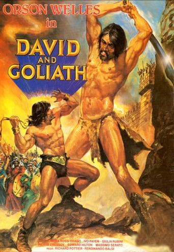 David e Golias Torrent (1960) Dublado / Dual Áudio DVD Download