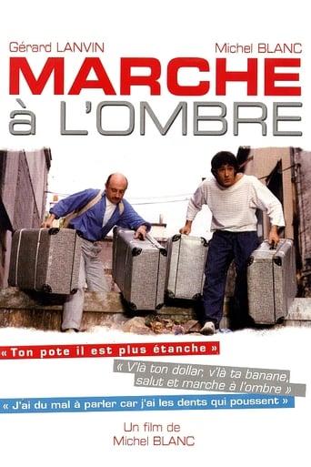 Poster of Marche à l'ombre