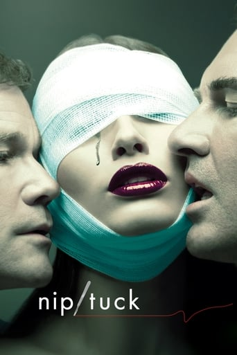 Poster of Nip/Tuck