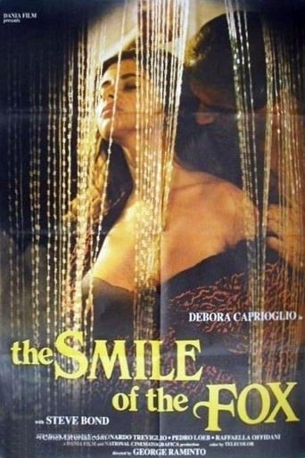 Poster of The Smile of the Fox