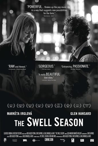 Poster of The Swell Season