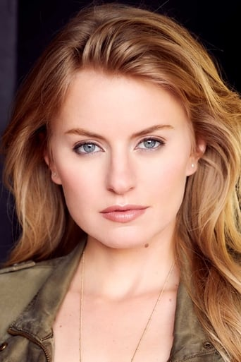 Image of Sarah Minnich