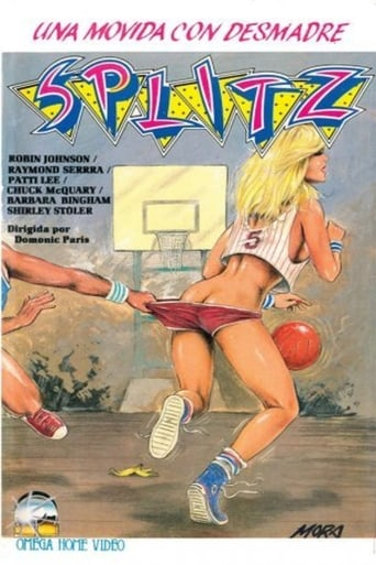 Poster of Splitz