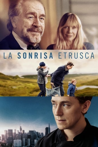 Poster of La sonrisa etrusca
