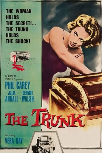 Poster of The Trunk