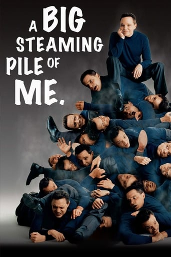 Poster of Richard Jeni: A Big Steaming Pile of Me