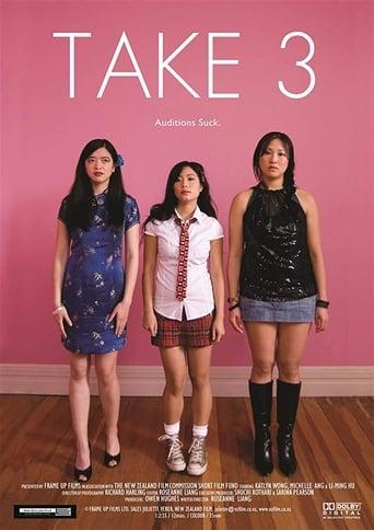 Poster of Take 3