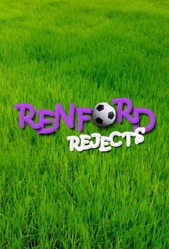 Poster of Renford Rejects