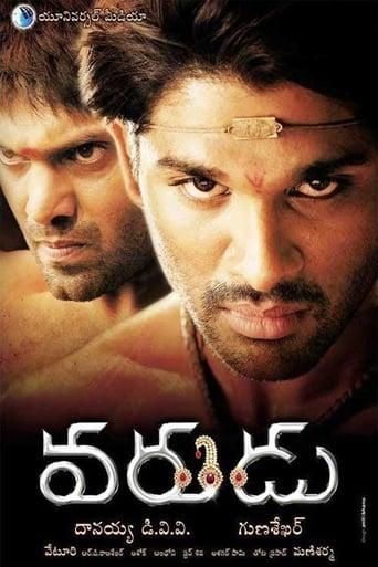 Poster of Varudu