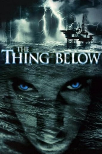 Poster of The Thing Below
