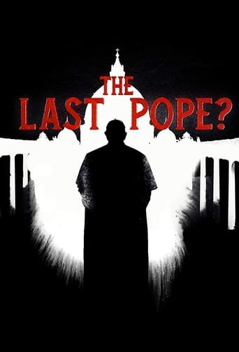 The Last Pope?