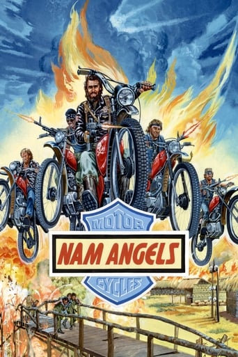 Poster of Nam Angels
