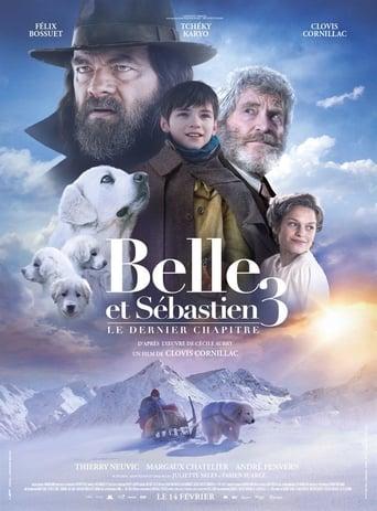 film Belle & Sebastien: Amici per sempre