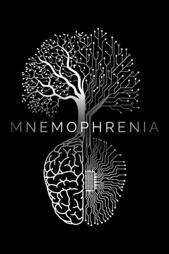 Mnemophrenia Torrent (2019) Dublado / Dual Áudio BluRay 720p | 1080p - Download - Baixar Magnet