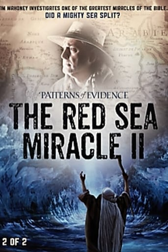 Watch Patterns of Evidence: The Red Sea Miracle II Free Movie Online