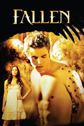 Poster of Fallen: El comienzo