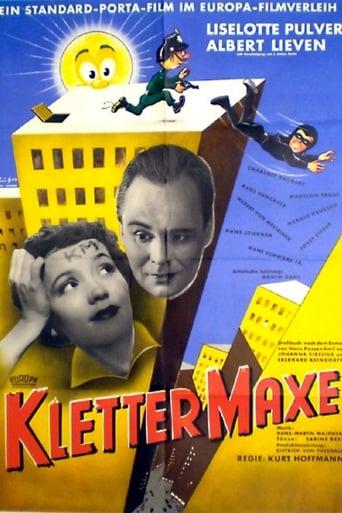 Watch Klettermaxe full movie online 1337x