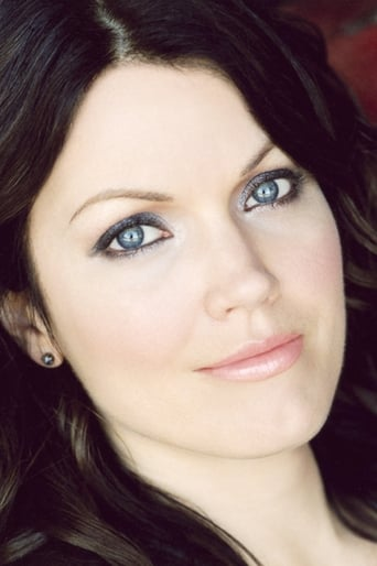 Bellamy Young alias Jessica Whitly
