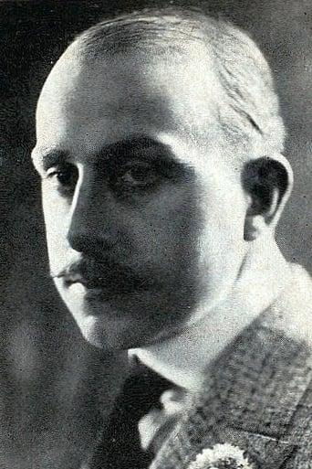 Image of Stuart Holmes