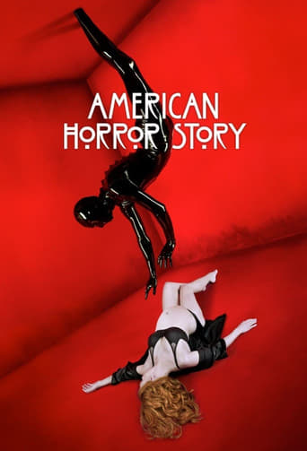 Poster of American Horror Story