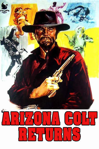 'Arizona Colt Returns (1970)