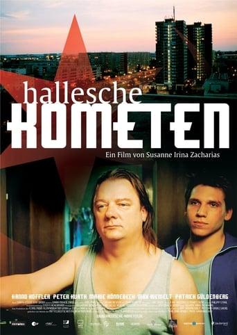 Poster of Hallesche Kometen