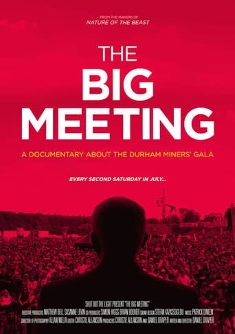 Watch The Big Meeting full movie online 1337x