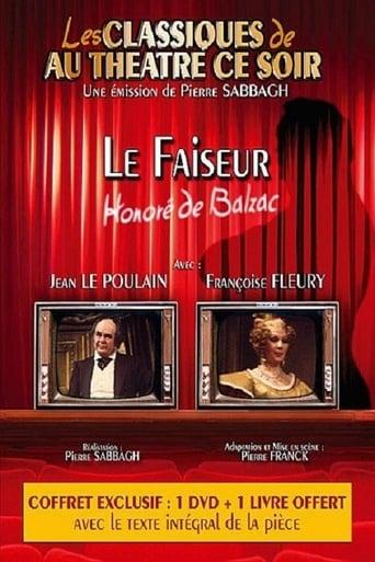 Poster of Le faiseur