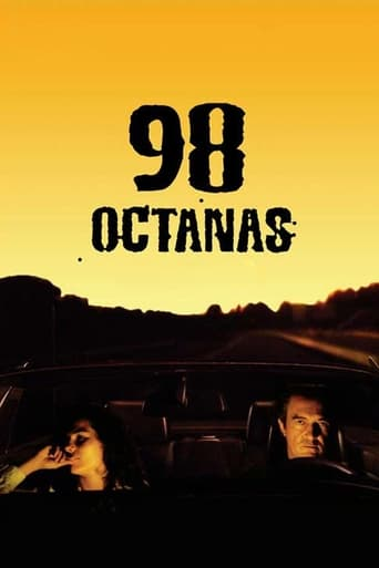 98 Octanas