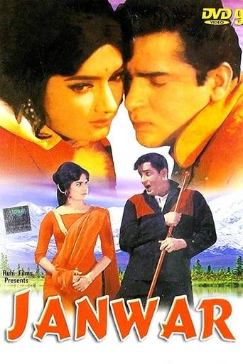 Poster of Janwar