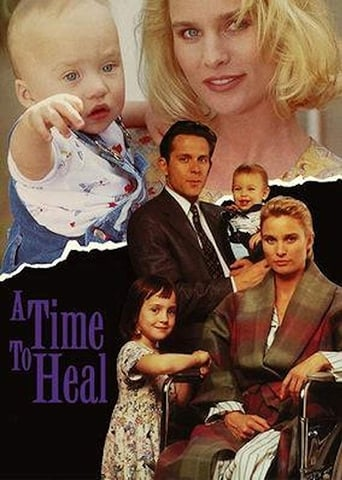 Poster of A Time to Heal