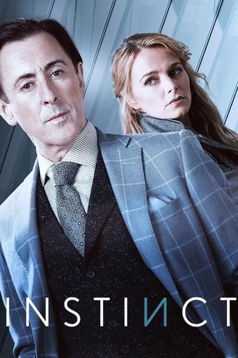 Instinct 1ª Temporada - Poster