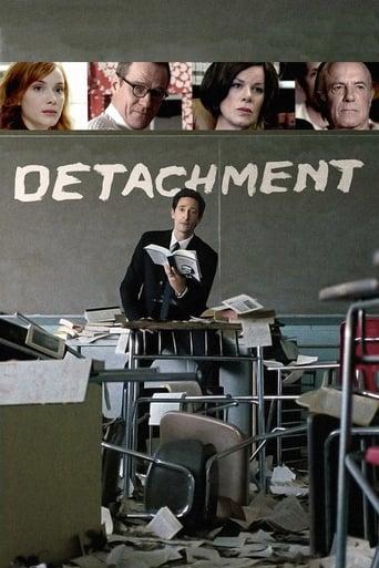 Poster of Detachment